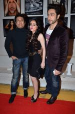 Adhyayan Suman, Shekhar Suman at the Launch of Dabboo Ratnani_s Calendar 2014 in Mumbai on 5th Jan 2014 (363)_52cabd5740afc.JPG