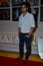 Sameer Dattani at the Launch of Dabboo Ratnani_s Calendar 2014 in Mumbai on 5th Jan 2014 (66)_52cabe0706f55.JPG