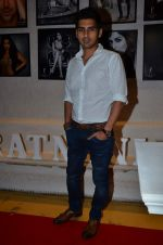 Sameer Dattani at the Launch of Dabboo Ratnani_s Calendar 2014 in Mumbai on 5th Jan 2014 (67)_52cabe0768472.JPG