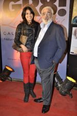 Anushka Ranjan at GR8 Calendar launch in Club Millennium, Mumbai on 6th Jan 2014 (43)_52cc08e79c23f.JPG