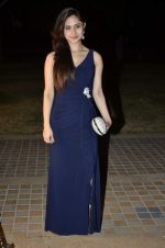 Hunar Hali at GR8 Calendar launch in Club Millennium, Mumbai on 6th Jan 2014 (17)_52cc090a3db96.JPG
