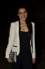 Simple Kaul at GR8 Calendar launch in Club Millennium, Mumbai on 6th Jan 2014 (69)_52cc0b342ded3.JPG