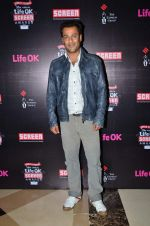 Abhishek Kapoor at Screen Awards Nomination Party in J W Marriott, Mumbai on 7th Jan 2014 (17)_52cd386a54526.JPG