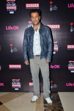 Abhishek Kapoor at Screen Awards Nomination Party in J W Marriott, Mumbai on 7th Jan 2014 (18)_52cd386acd388.JPG