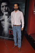 Abhimanyu Singh at the First look launch of Darr @The Mall in Cinemax, Mumbai on 7th Jan 2014 (75)_52ce390558519.JPG