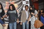 Anil George, Nawazuddin Siddiqui, Niharika Singh at the Promotion of Miss Lovely at Buntara Bhavan College on 7th Jan 2014 (132)_52ce37b5b98fc.JPG
