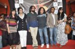 Ashim Ahluwalia, Anil George, Nawazuddin Siddiqui, Niharika Singh at the Promotion of Miss Lovely at Buntara Bhavan College on 7th Jan 2014 (197)_52ce385e9c8e7.JPG