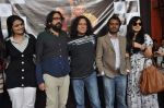 Ashim Ahluwalia, Anil George, Nawazuddin Siddiqui, Niharika Singh, Zeena Bhatia, Meneka at the Promotion of Miss Lovely at Buntara Bhavan College on 7th Jan 2014 (196)_52ce385f8b304.JPG