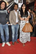 Nawazuddin Siddiqui, Niharika Singh at the Promotion of Miss Lovely at Buntara Bhavan College on 7th Jan 2014 (165)_52ce38622d2a4.JPG