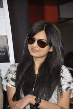 Niharika Singh at the Promotion of Miss Lovely at Buntara Bhavan College on 7th Jan 2014 (177)_52ce38664bfdf.JPG