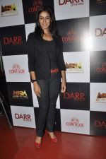 Nivedita Bhattacharya at the First look launch of Darr @The Mall in Cinemax, Mumbai on 7th Jan 2014 (73)_52ce39fbdb8a7.JPG