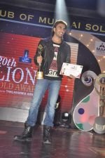 Ranveer Singh at Lions Awards in Mumbai on 7th Jan 2014