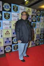 Satish Kaushik at Lions Awards in Mumbai on 7th Jan 2014