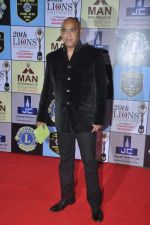 Vinod Kambli at Lions Awards in Mumbai on 7th Jan 2014 (99)_52ce36b0303ce.JPG