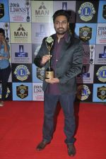 at Lions Awards in Mumbai on 7th Jan 2014 (105)_52ce3568b2b29.JPG