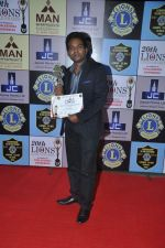 at Lions Awards in Mumbai on 7th Jan 2014 (114)_52ce3569708b1.JPG