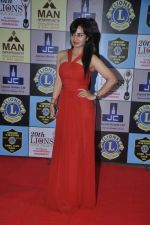 at Lions Awards in Mumbai on 7th Jan 2014 (16)_52ce355f1ab94.JPG