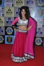 at Lions Awards in Mumbai on 7th Jan 2014 (40)_52ce356266d4d.JPG