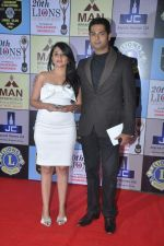 at Lions Awards in Mumbai on 7th Jan 2014 (50)_52ce35660e648.JPG