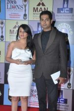 at Lions Awards in Mumbai on 7th Jan 2014 (51)_52ce356666332.JPG
