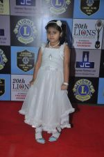 at Lions Awards in Mumbai on 7th Jan 2014 (67)_52ce356770cc8.JPG
