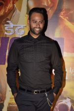 Andy at Dedh Ishqiya premiere in Cinemax, Mumbai on 9th Jan 2014
