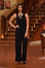 Daisy Shah on the sets of Comedy Nights with Kapil in Filmcity, Mumbai on 9th Jan 2014 (207)_52cfec3fa173c.JPG