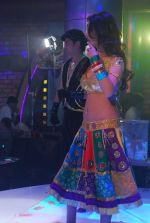 Heena Panchal at Saroj Khan choreograph_s song for Babuji Ek Ticket Bambai in Dahisar, Mumbai on 9th Jan 2014 (62)_52cfea7e2b436.JPG