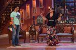 Salman Khan on the sets of Comedy Nights with Kapil in Filmcity, Mumbai on 9th Jan 2014 (101)_52cfeecc5e8f7.JPG