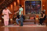 Salman Khan on the sets of Comedy Nights with Kapil in Filmcity, Mumbai on 9th Jan 2014 (219)_52cfeee1b171e.JPG