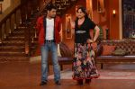 Salman Khan on the sets of Comedy Nights with Kapil in Filmcity, Mumbai on 9th Jan 2014 (97)_52cfeeca74034.JPG