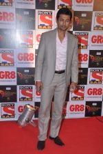 Indraneil Sengupta at Sab Ke Satrangi Pariwar awards in Filmcity, Mumbai on 11th Jan 2014 (244)_52d297fb7bb65.JPG