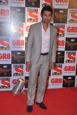 Indraneil Sengupta at Sab Ke Satrangi Pariwar awards in Filmcity, Mumbai on 11th Jan 2014 (245)_52d297fbeb602.JPG