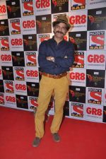 J D Majethia at Sab Ke Satrangi Pariwar awards in Filmcity, Mumbai on 11th Jan 2014 (274)_52d298076b65d.JPG