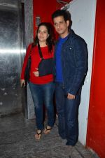 Sharman Joshi at Madhuri Dixit promotes Dedh Ishqiya in Mumbai on 11th Jan 2014 (42)_52d265f555a52.JPG