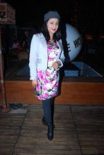 Lata Sabharwal at Hina Khan_s Yeh Ristha Kya Kehlata Hai bash in Sheesha, Mumbai on 12th Jan 2014 (5)_52d384e3ac082.JPG
