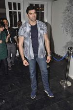 Nikitin Dheer at 69 restaurant launch in Juhu, Mumbai on 12th Jan 2014 (20)_52d3877e9fc59.JPG