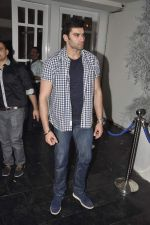 Nikitin Dheer at 69 restaurant launch in Juhu, Mumbai on 12th Jan 2014 (21)_52d3877f00b09.JPG