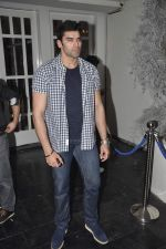 Nikitin Dheer at 69 restaurant launch in Juhu, Mumbai on 12th Jan 2014 (22)_52d3877f56066.JPG