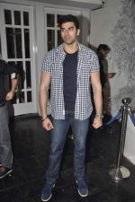 Nikitin Dheer at 69 restaurant launch in Juhu, Mumbai on 12th Jan 2014 (23)_52d3877fa9782.JPG
