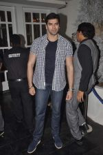 Nikitin Dheer at 69 restaurant launch in Juhu, Mumbai on 12th Jan 2014 (24)_52d38780092b0.JPG
