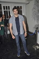 Nikitin Dheer at 69 restaurant launch in Juhu, Mumbai on 12th Jan 2014 (25)_52d387805ea5e.JPG
