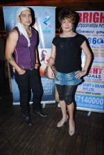 Bobby Darling at Strings of Passion film  music launch in Sheesha Sky Lounge on 13th Jan 2014 (62)_52d4a86e3744a.JPG