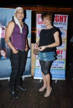 Bobby Darling at Strings of Passion film  music launch in Sheesha Sky Lounge on 13th Jan 2014 (60)_52d4a86d4e5aa.JPG