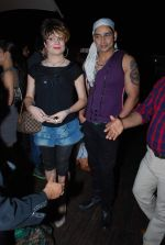 Bobby Darling at Strings of Passion film  music launch in Sheesha Sky Lounge on 13th Jan 2014 (61)_52d4a86db0d54.JPG