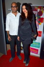 Mrinalini Sharma at Prosenjit_s film screening in PVR, Mumbai on 13th Jan 2014 (15)_52d4aa5515762.JPG