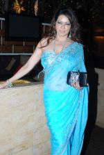 Poonam Jhawer at Strings of Passion film  music launch in Sheesha Sky Lounge on 13th Jan 2014 (36)_52d4a890bba24.JPG
