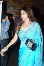 Poonam Jhawer at Strings of Passion film  music launch in Sheesha Sky Lounge on 13th Jan 2014 (37)_52d4a8911d95b.JPG