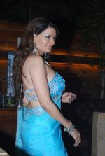 Poonam Jhawer at Strings of Passion film  music launch in Sheesha Sky Lounge on 13th Jan 2014 (48)_52d4a89390ccc.JPG
