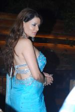 Poonam Jhawer at Strings of Passion film  music launch in Sheesha Sky Lounge on 13th Jan 2014 (49)_52d4a893e541e.JPG